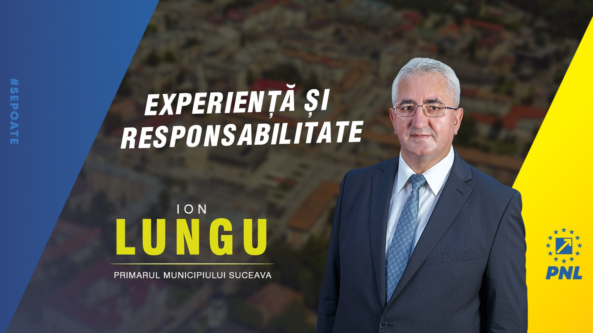 Banner Home Ion Lungu
