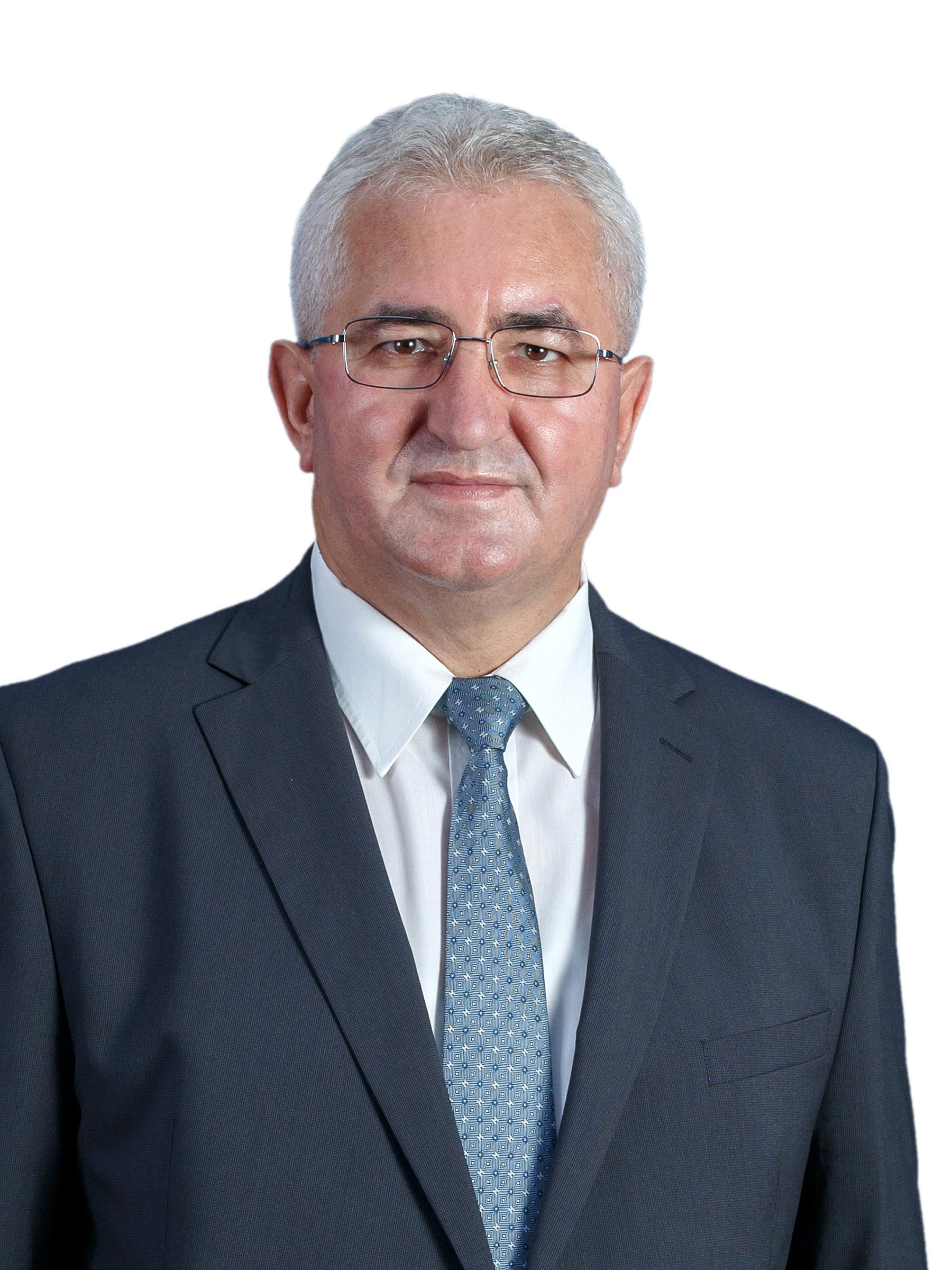 Ion Lungu - Primarul Sucevei